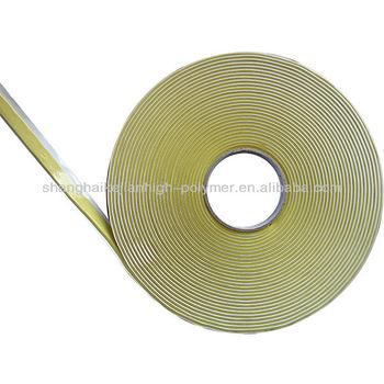 Vacuum bag sealant tape