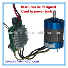 48V 1000W brushless dc motor for power tools