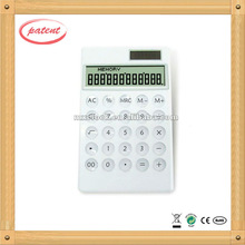 YD9021 Plastic 12-D Solar Digital Calculator