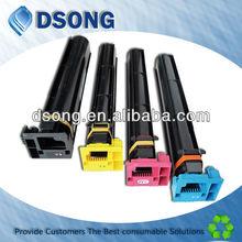Vivid color toner cartridge for Konica Minolta C451