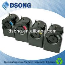 Vivid color toner cartridge for Konica Minolta Bizhub C350/C351/C450/C450P
