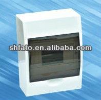 TSM Box Half Iron Panel Type Distribution Box