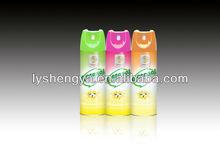 commercial aerosol insecticide spray