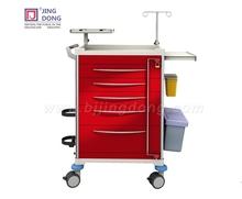 Medical Emergency Crash Carts Equipment
