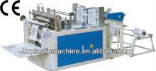 DFR-500 Computer Automatic Heat-sealing and Heat-cutting Bag making machine