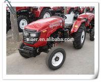 Garden tractor LZ400