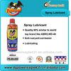 Anti-rust Spray Lubricant(WD-40 quality)