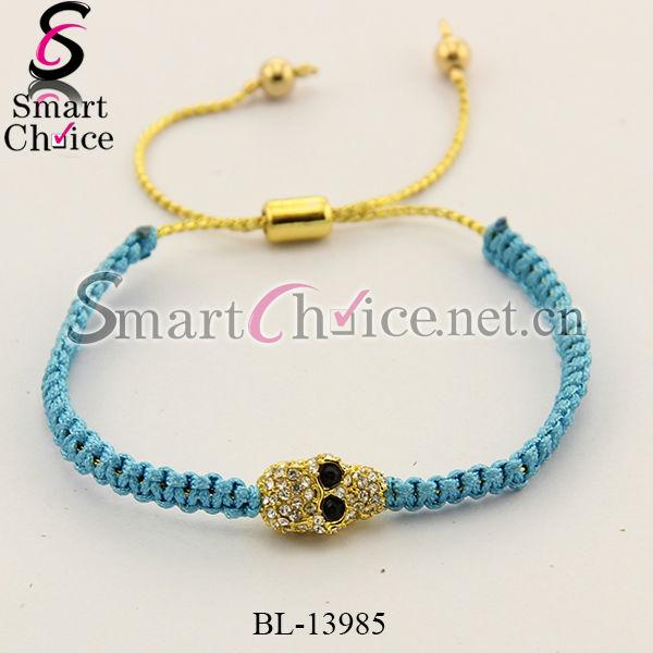 Skull Bracelet Malaysia Skull Beads Bracelet