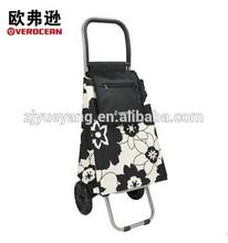 YY-40E18 New design folding cart shopping for the elderly
