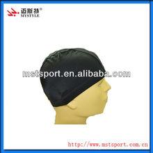 PU swimming cap