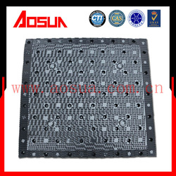 liangchi black pvc fill pack for cooling tower