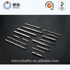 China mild steel shaft supplier