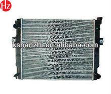 Komatsu Forklift aluminum radiator