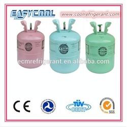 Refrigerant Gas R134a (gas refrigerant r134a r410a r407c cylinder)30lb for sale