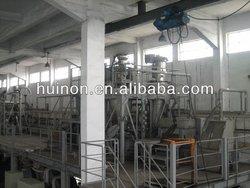 Huinon Factory Black Toner Powder For Canon, Kyocera, HP, Toshiba
