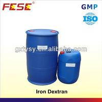 iron dextran pig feed ingredients