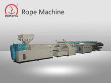 Stretch film extruder / Film stretching machine (PP/PE/HDPE/PLASTIC)
