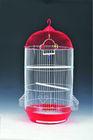 Round Bird Cage 33X33X68cm