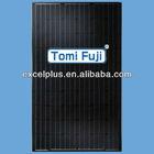 solar module module 250watts mono photovoltaic solar panel in energy cheap price