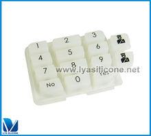 transparent qwerty keypad 3g dual sim phones