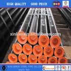 API 5L X52 psl1/psl2 seamless steel line pipes