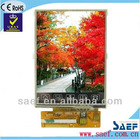 2.2 inch 176x220 with touch panel TFT small lcd display