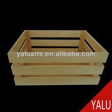 BK130021 wood crate