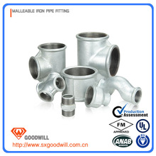 High Quality Pipe And Pipe Fittings