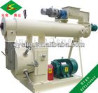 Large capacity feed pellet mill