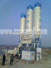 Stabilized base concrete stirring station MWCB300
