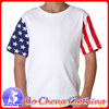popular design 100 cotton men's tshirt oem