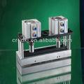 Máquina perforadora multihoyos con diseño personalizado
