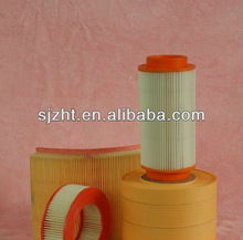 Auto Fuel Filter Paper for truck, Lorry , tractor