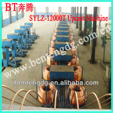 Andalusite Electric Furnace for Copper Rod