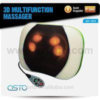 Shiatsu back massage cushion AST-507A CE/RoHS