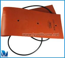 heat insulation pad