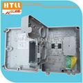 Suministro 16 puertos FTT-H308A Al aire libre caja de distribución de fibra óptica(distribuidor óptico)