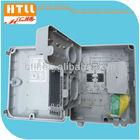 Supply 16 ports FTT-H308A Outdoor fiber optic distribution box(optical splitter)