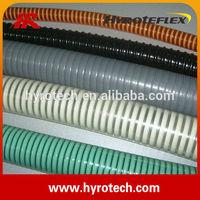 Light duty water delivery PVC hose/PVC suction hose