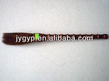 handicraft antique chinese handwriting calligraphy brush pen