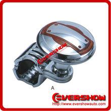 Factory forklift steering wheel knob for car ES5090A