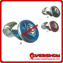 Alloy steering wheel knob for car steering wheel knob ES6522