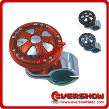 Car steering wheels with diamond steering wheel knob ES5807