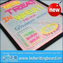 2013 New Flashing Advertise Promotional Led Menu Board