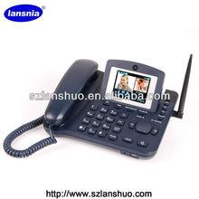 UMTS WCDMA FIXED WIRELESS PHONE 3G CORDLESS PHONE FWP