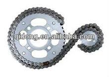 axle sprocket/ motorcycle parts