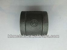 """G""brand malleable fittings--plain end sockets 4""-270"