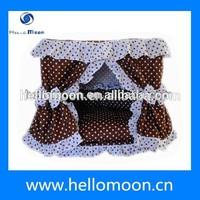 Handmade Top Quality Custom Comfortable Luxury Princess Dog Bed