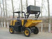2012 Self-loading 1.5 Ton Mini dump truck
