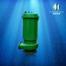 WQ Non-Clog Swage Immersion Pumps